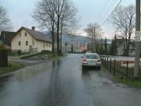 Horní Lipová - továrna