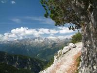 Dolomity - Brenta