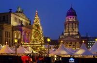 Do Berlína na Vánoční trhy