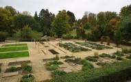 Bylinkova zahrada Valtice