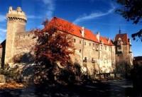 Strakonicky hrad