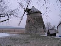 Kuzelovsky mlýn