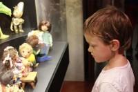 Výstava Večerníček slaví 50 let