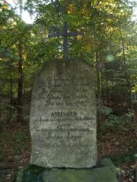 Mlynářův kříž