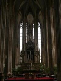 Kostel sv. Jakuba, Brno