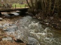 Bílý potok pod Šmelcovnou