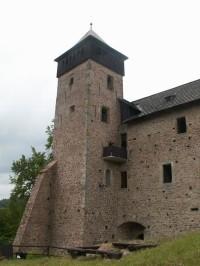 Na hrad Litice