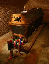 Krypta kostela sv. Jakuba, Brno