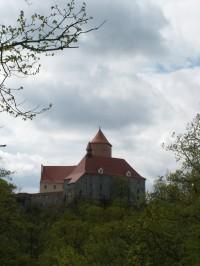 Lughnasadh 2010 na hradě Veveří