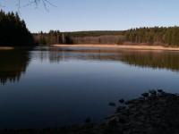 Rybník Vápenice
