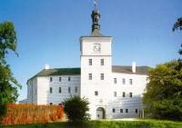 Březnice (zámek)