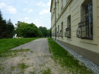 zámek Bystřice p.Hostýnem 8