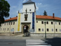 zámek Bystřice p.Hostýnem 1