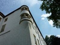 zámek Hustopeče nad Bečvou 2