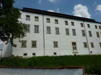 zámek Hustopeče nad Bečvou 1