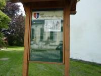 info tabule Hustopeče nad Bečvou