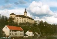 Ledeč nad Sázavou-hrad