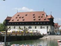 Konstanz - Koncil