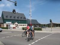 Altenberg, nádraží