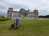 Berlin na kole