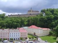 Fulnecký zámek