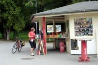 Na kole z Hranic do Hustopečí nad Bečvou i s plaváním