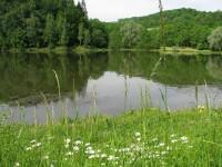 Rybník Čerťák