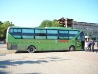 Autobus v Almaty