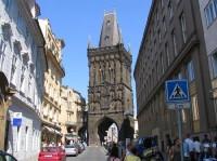 procházka hlavním městem