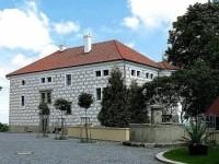 Zámek Nasavrky