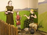 Keltská výstava-Nasavrcký zámek
