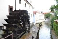 Praha - Malá strana - Most zamilovaných