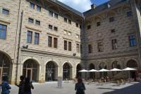Praha - Schwarzenberský palác