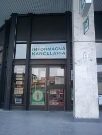 Informačná kancelária mesta Senica