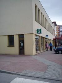 Informačná kancelária mesta Stará Turá