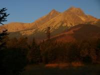 Výstup na nejvýchodnější vrchol Vysokých Tater Jahňačí štít (2229 m)