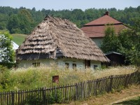 Hřebenem Biesczad a Bukovských vrchů s medvědy v zádech