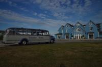 Autem na Sylt - fríský ostrov