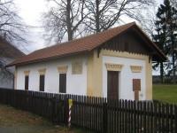 Z Bujanova přes Louzek do Kaplice