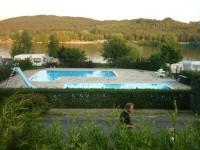 Camp Eden-Jinolické rybníky