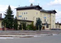 Hlavní nádraží ČD (od r. 1870)
