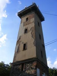 Rozhledna Chlum u Plzně