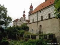 Náchod (zámek)