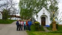Východní Slovácko - jednodenní výlet + 4 rozhledny