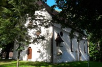 Jánský kopeček v Jihlavě
