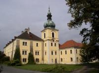 Doksy - (zámek)