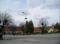 Louňovice pod Blaníkem