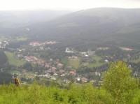 Harachov, Krkonoše