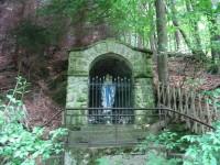 Roštínská kaple
