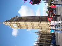 Londýn a jižní Anglie - 2. díl
